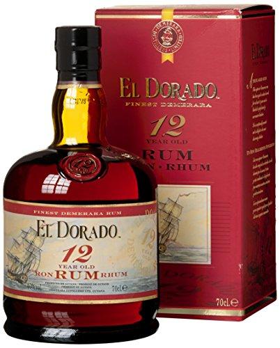 ElDoradoRum12Jahre (1x0.7 l)