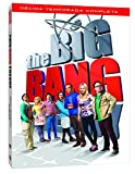 The Big Bang Theory Temporada 10 [DVD]
