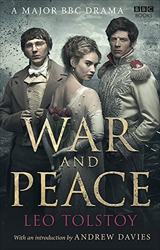Compare Textbook Prices for War and Peace: Tie-In Edition to Major New BBC Dramatisation TV Tie-in Edition ISBN 9781849908467 by Tolstoy, Leo,Maude, Louise,Maude, Aylmer,Davies, Andrew