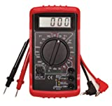 Electronic Specialties 380 Digital Multimeter with Holster