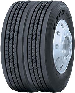 Toyo M144-315/80R22.5 Motor Home Tire (2)