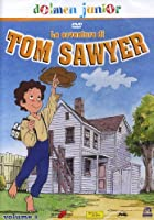 Le Avventure Di Tom Sawyer #01 [Italian Edition]