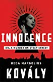 Image of Innocence; or, Murder on Steep Street