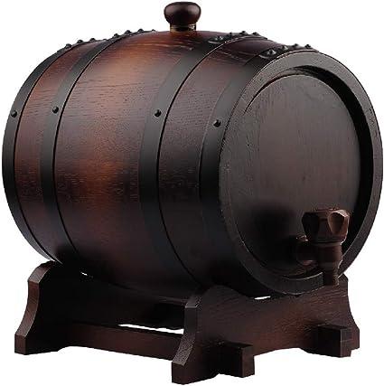 FKYTH Carbonizado de Vino del Roble Haciendo barriles con ...