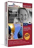 Sprachenlernen24.de Russisch-Basis-Sprachkurs: PC CD-ROM für Windows/Linux/Mac OS X + MP3-Audio-CD für MP3-Player. Russisch lernen für Anfänger