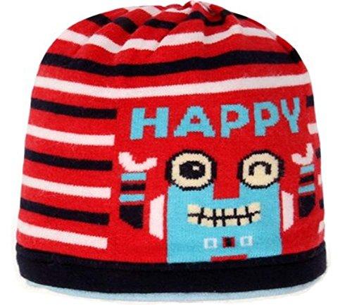 Black Temptation Chapeau Chaude Chapeaux tricotés pour bébés Chapeau pour bébés