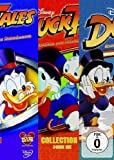 DuckTales - Geschichten aus Entenhausen: Collection 1-3 (9 DVDs)