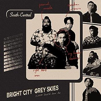 Bright City, Grey Skies