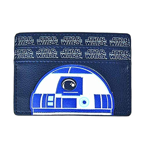 Pritties Accessories Echter Star Wars R2-D2 ID-Kartenhalter Travel Pass Boxed R2D2 Droid Oyster Bus