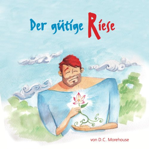 Der gütige Riese audiobook cover art