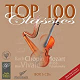 The London Symphony Orchestra: The Top 100 of Classical Music