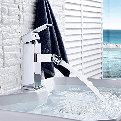 Conveniencia Bidé juego de ducha bidet bidé ducha del aerosol del bidé Grifo mezclador de baño grifo del lavabo del grifo Garantizar