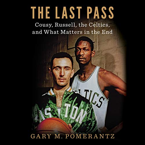 The Last Pass audiobook cover art