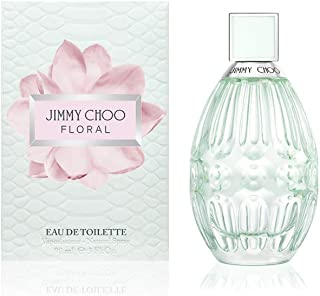 Jimmy Choo Floral EDT, 90 ml