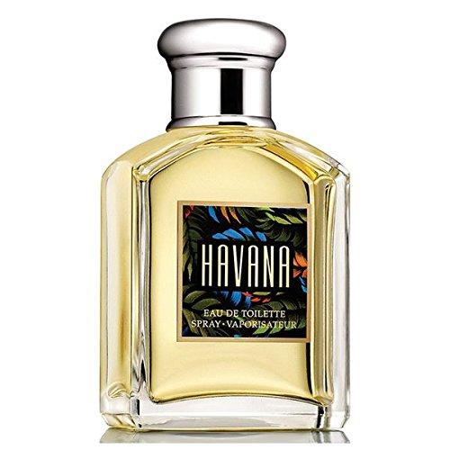 Havana Parfum Herren von Aramis 100 ml EDT Spray (nuovo imballaggio)