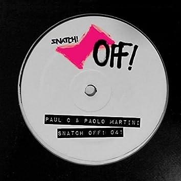 Snatch! OFF 041