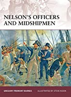 Nelson's Officers and Midshipmen (Warrior)