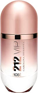 Carolina Herrera 212 Vip Rose for Women Eau de Parfum 50ml
