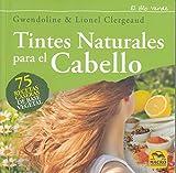 Tintes Naturales para el Cabello (Hilo Verde)