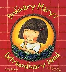 Ordinary Mary's Extraordinary Deed (affiliate)