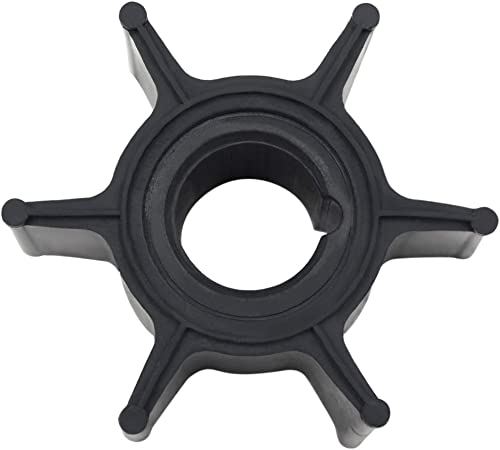 2021 Boat Motor Replaces 3B2-65021-1 3B2650211 3B2650211M 18-8920 Water Pump Impeller Nissan Tohatsu for popular 2021 6HP 8HP 9.8HP Outboard Engine outlet sale