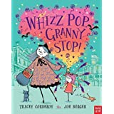 Whizz Pop Granny, Stop!. Tracey Corderoy (Hubble Bubble Series) by Tracey Corderoy(2012-09-01)