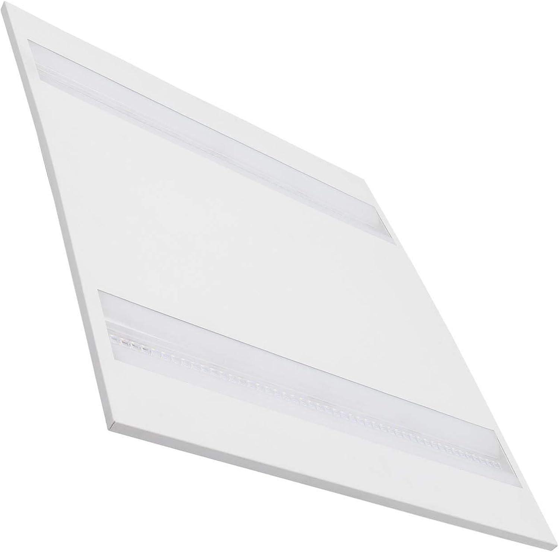 LEDKIA LED Panel Optic 60x60cm 30W 3600lm (UGR 13) Neutrales Wei 4000K
