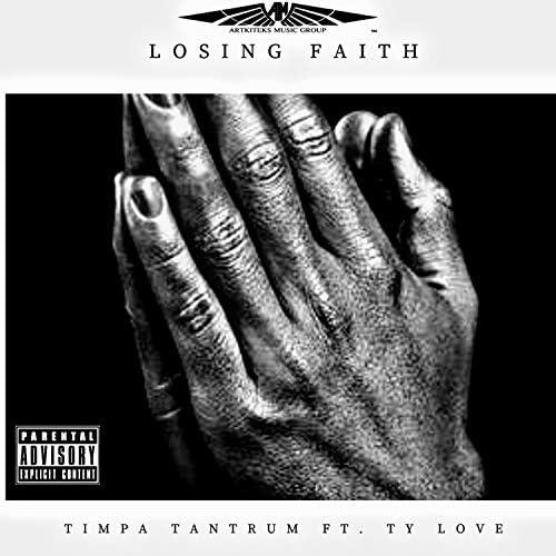 Timpa Tantrum feat. Ty Love