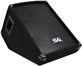 Seismic Audio SA-10MSingle Wedge Style Floor Monitor - PA/DJ
