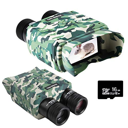 Top 10 best selling list for best night vision goggles for shooting