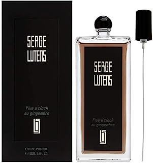 Serge Lutens Five O'Clock Au Gingembre Unisex Eau de Perfume, 100 ml