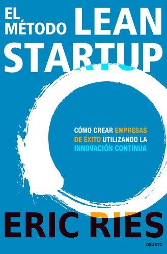 The Lean Startup de Eric Ries