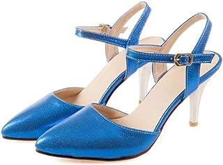 7684d3e27477 Goldencar 2019 Heels Women Pumps High Heel Shoes Stiletto Woman Party  Wedding Shoes Kitten Heels