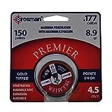 Crosman Gold Tip Pellet (150 CT)