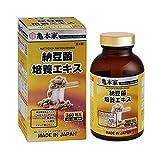 亀本家 納豆菌培養エキス 4500FU(3ヶ月用) - SY762409