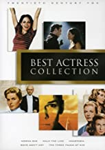 20th Century Fox Best Actress Collection: (Anastasia / The Three Faces of Eve / Norma Rae / Boys Don't Cry / Walk the Line)