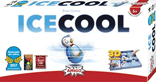 Amigo -  AMIGO 01660 Icecool,