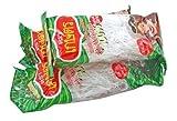 Kaset Brand Thai Bean Thread Glass Noodles - 4.2 Oz (3 Sachets)