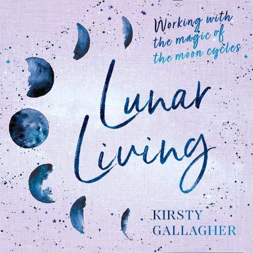 Lunar Living cover art