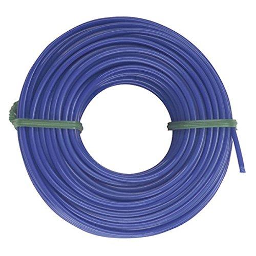 Kingfisher SL165CP Trimmerschnur, 1,65mm,Blau
