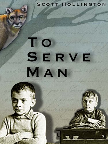To Serve Man (English Edition)