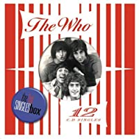 The 1st Singles Box by Who (2004-05-25)