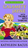 Calamity Jayne and the Trouble with Tandems (Calamity Jayne Mysteries Book 7) (English Edition)