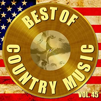 Best of Country Music Vol. 45