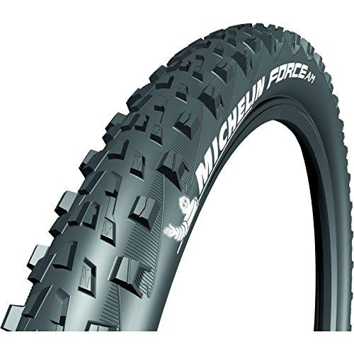 MICHELIN Force AM Mountain Bike Tire - 27.5 x 2.25 27.5X2.25 Black
