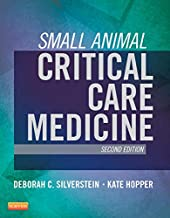 small animal critical care medicine silverstein