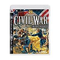 History Channel Civil War: Secret Missions / Game