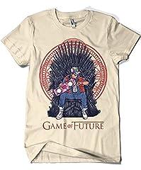 1501-Camiseta Game of Thrones - Game of Future