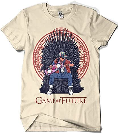 1501-Camiseta Game of Thrones - Game of Future