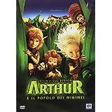 Arthur e il popolo dei Minimei [ Italian Import ]